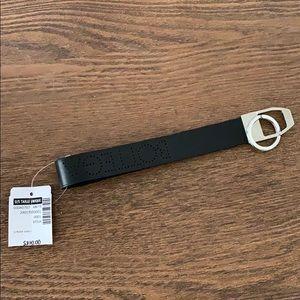 Bottega Venetta key chain